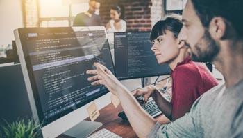 Service Webentwicklung